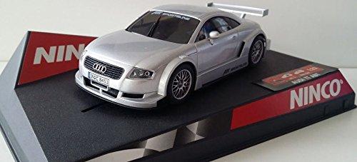 SCX Scalextric Slot Ninco 50252 Audi TT-R