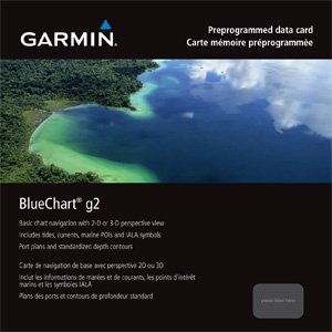 Garmin BlueChart g2 HXEU010R Regular, 010-C0768-20 (Regular) Angeln-gps-software