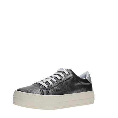 Sneaker Nero Fornarina Maxi Fornarina Donna Maxi atqXFw