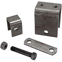 INFINITE INNOVATIONS INC - Axle/Spr Hanger Kit - Axle Auto