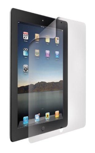 Trust Display Schutzfolie für Apple iPad 2, 3. & 4. Generation (Ipad 4 Screen Protector)
