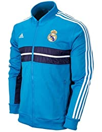 Adidas real anthem veste pour homme