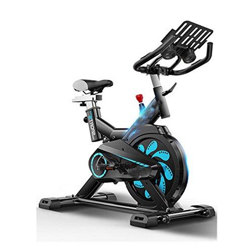 YyZCL Recumbent Heimtrainer Ultra-leise Home Indoor Intelligentes Spiel Sport Bike Gym Ausrüstung Gewicht-Verlust-Pedal Sport Bike