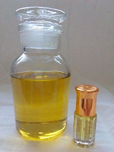 3ml Millionaire Parfum Made in Mekka - Duftöl Attar Oudh (Baby Soft Parfüm)