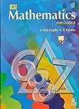 ICSE Mathematics for Class 8