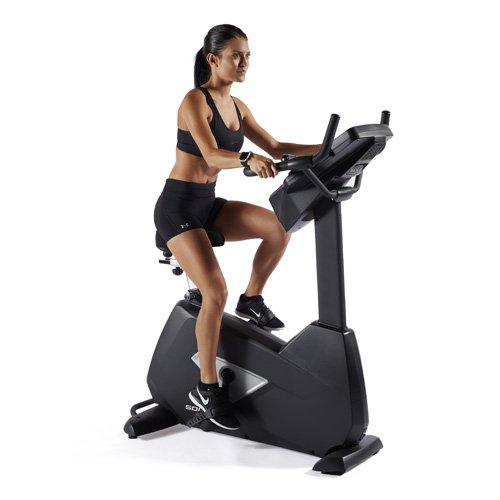 Cyclette professionale Sole Fitness USA B94 - Interfaccia Bluetooth
