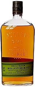 Bulleit Bourbon Rye Whiskey, 70cl