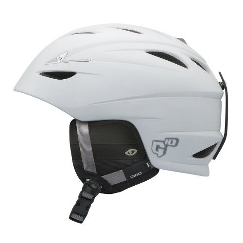 Giro G10 2009 Snow Helm