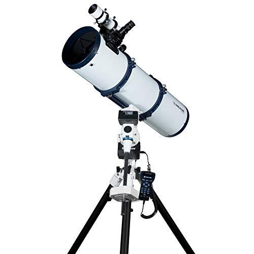 Meade Telescopio Reflector LX85 200/1000 f/5 EQ Goto