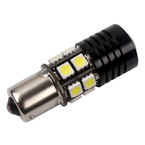 Preisvergleich Produktbild KFZ Rückfahrkamera Leuchte T20 1156 LED Leuchtmittel Anzahl Teller Lichter