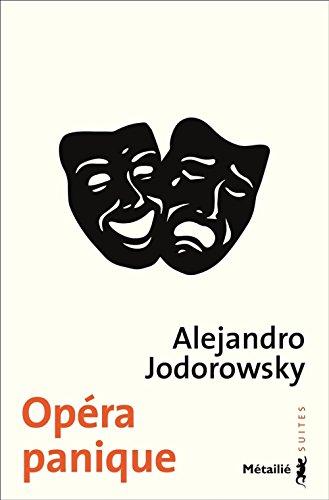 Opéra panique : Cabaret tragique
