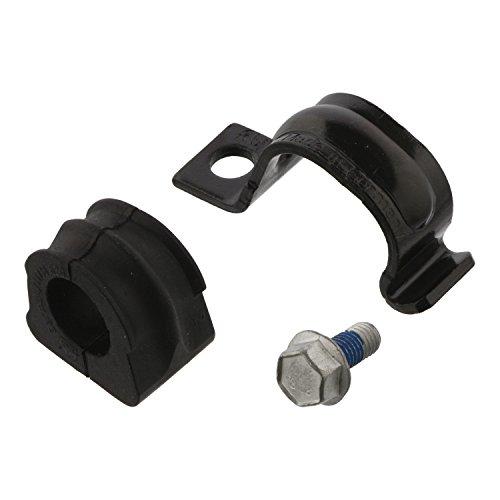febi bilstein 27318 ProKit - Stabilisatorlager mit Halter und Schraube , 1 Stück
