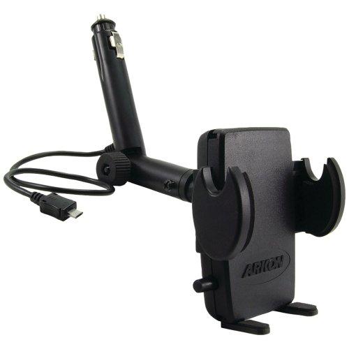 Arkon SM421-Micro Autohalterung Lighter Socket Mount Lighter Socket Mount