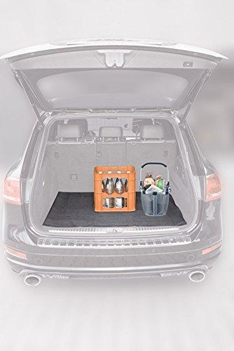 HR 10510901 Kofferraum-Antirutschmatte für jeden Kofferraum etc. - Größe: 1200 x 900 x 3 mm