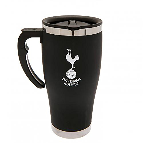 Executive-Aluminium-Travel-Mug-Tottenham-Hotspur-FC