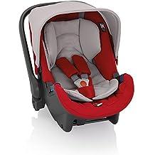 """'INGLESINA av60F6tipo Proteja su hijo con el bebé Auto asiento grupp0+ """"Huggy Buena acolchado 5puntos. Fácil montaje en el coche compatible con los modelos Quad"""