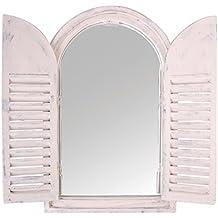 Miroir fenetre for Acheter moustiquaire pour fenetre