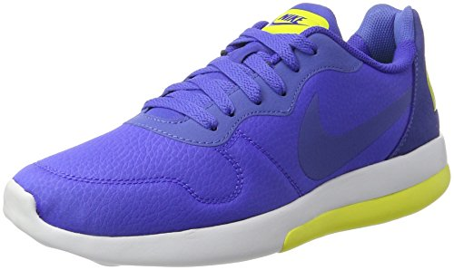 Nike - Md Runner 2 Lw, Scarpe sportive Uomo Multicolore (Paramount Blue / Comet Blue / Electrolime)