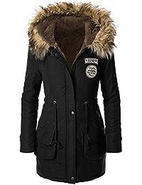 Unique womens coats uk