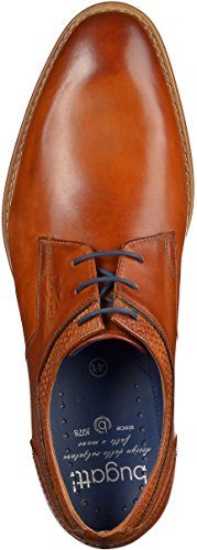 Bugatti 311193061110, Derby Homme Cognac