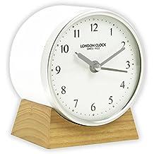 01a29d615083 London Clock Forme Alarma Analógica