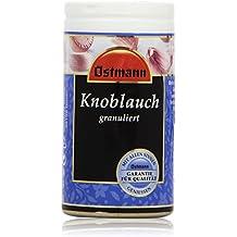 Ostmann Knoblauch granuliert, 50 g