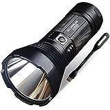 KLARUS Taschenlampe Klarus G35 2000 Lumen 1000 Meter Cree LED Taschenlampe