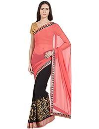38d901573 Chiffon Women s Sarees  Buy Chiffon Women s Sarees online at best ...
