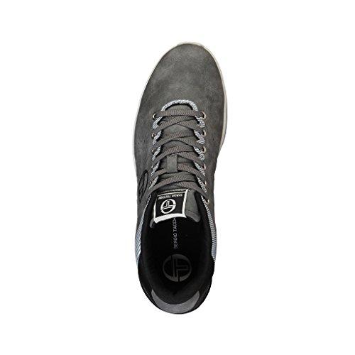 Sergio Tacchini SANTIAGO_ST628804 Sneakers Uomo Marrone/Blu