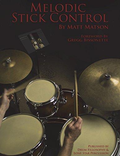 Melodic Stick Control -
