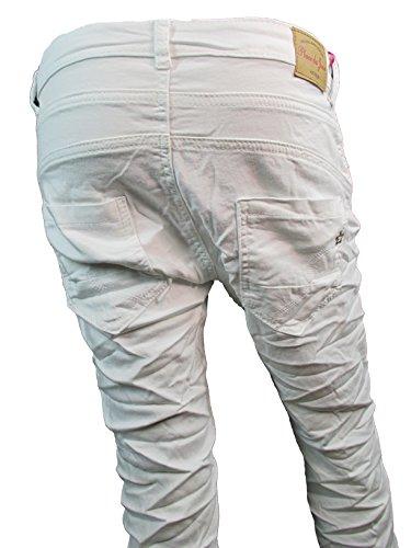 PLACEduJOUR - Short - Femme Hard White
