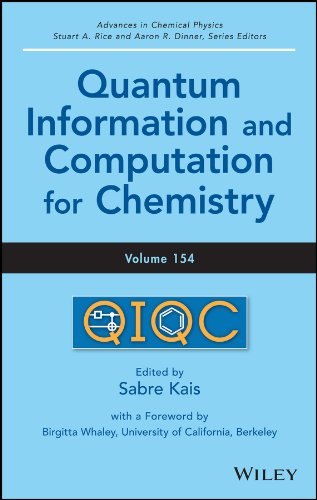 Quantum Information and Computation for Chemistry (Advances in Chemical Physics Book 327) (English Edition)