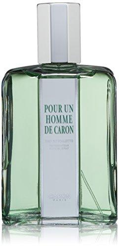 Caron Pour Un Homme EdT Vapo, 200 ml, 1er Pack (1 x 200 ml) -