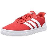 adidas Heawin Men's Sneakers, Red, 8.5 UK (42 2/3 EU)