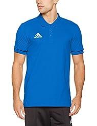adidas Herren Tiro Cotton Poloshirt
