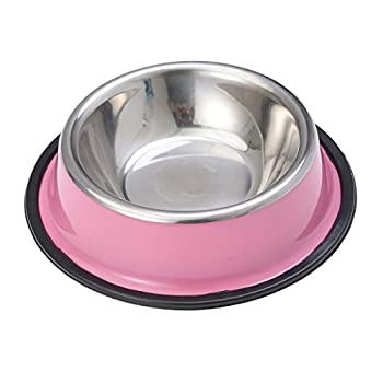 POPETPOP Cat Bowl Dog Bowl...