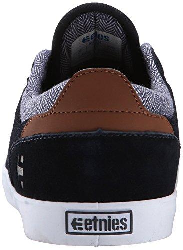 Etnies  HITCH, Sneakers basses hommes Bleu (Navy 401)