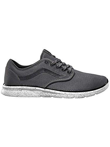 Vans M Iso 2, Sneaker Grigio