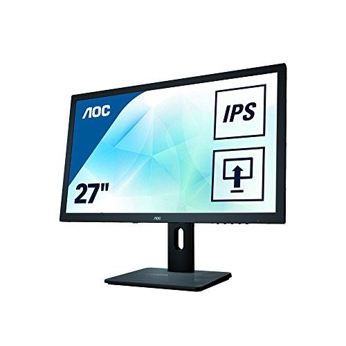 AOC Monitores I2775PQU - Monitor 27
