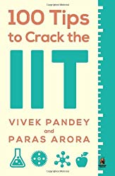 The book has been written by two ex-IITians, Vivek Pandey and Paras Arora. This is a comprehensive collection of tips and tricks that can be used to crack the IIT entrance examination. The book can come very handy to students trying to boost their p...