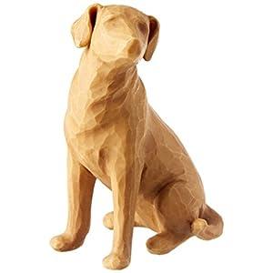 Willow Tree 27682 Love My Dog – Light mehrfarbig