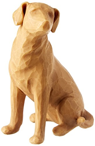 Willow Tree 27682 Love My Dog - Light mehrfarbig