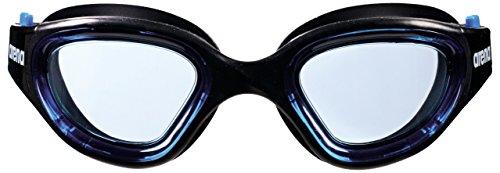 Arena Envision Gafas de natación, Unisex Adulto, Clear, Talla Única