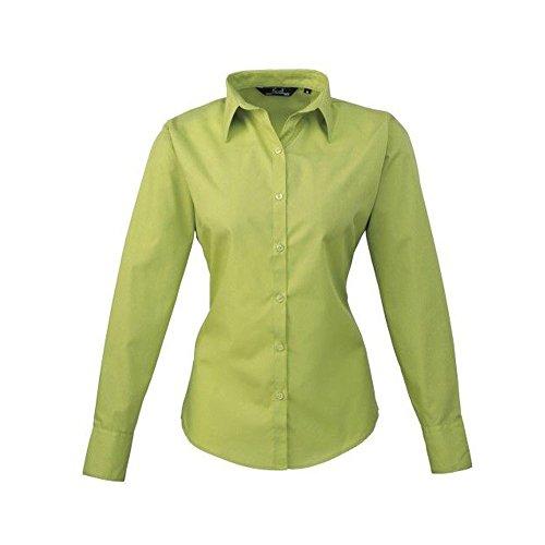 Premier - Chemisier - Femme Citron Vert