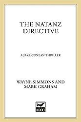 The Natanz Directive: A Jake Conlan Thriller (Jake Conlan Series)