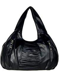 ALL DAY 365 Shoulder Bag BLACK HBA65,hand Bags Low Price,hand Bags For Ladies Shoulder Bags,hand Bags For Ladies...