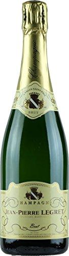 J.P Legret Champagne Brut Tradition