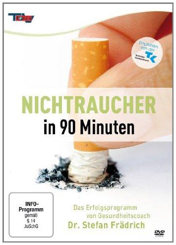 Nichtraucher in 90 Minuten -