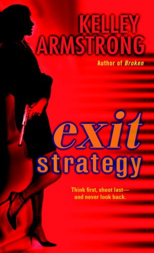 Exit Strategy (Nadia Stafford Series, Book 1)