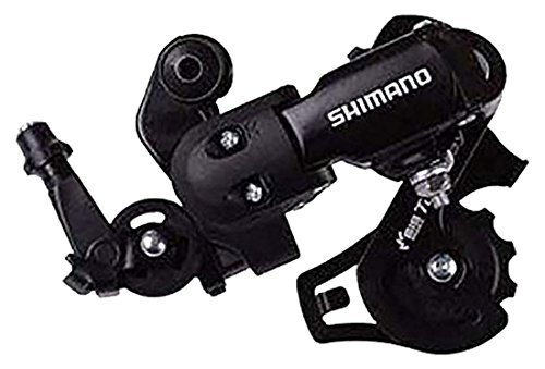 Shimano Cambio Post. 6/7v RD-FT35 Tourney Att. Dir. -
